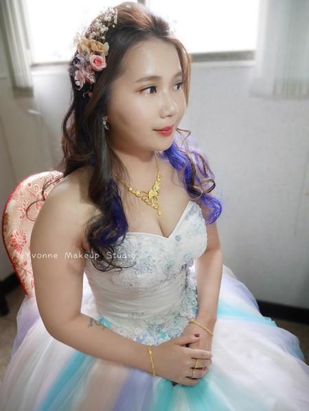 新娘-曾綾
