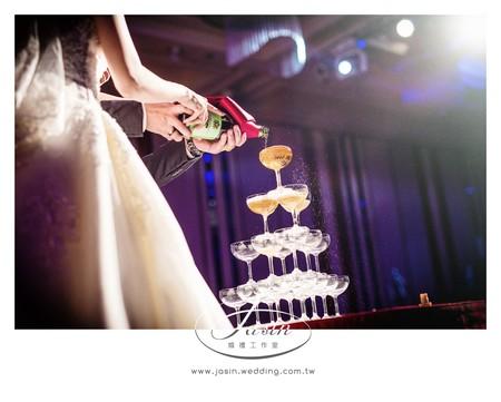 台中薇格國際會議中心 / 結婚晚宴