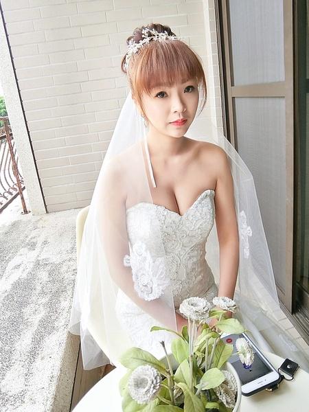 玲玲結婚午宴