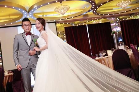 婚攝宣騰 | 華漾(中崙)|饅頭爸團隊