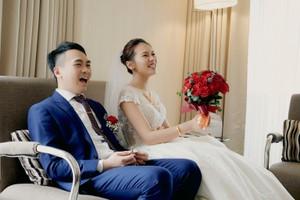 一尾婚禮事務所 / Yi Wei wedding