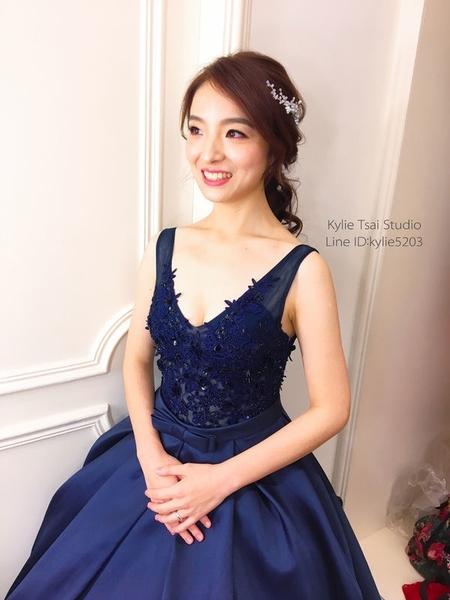 kylie bride-涴靖