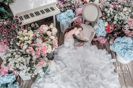 ❤️十二月最新客照-JUDY茱蒂文創婚禮-外拍景點推薦-韓風婚紗-大屯莊園婚紗基地