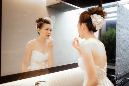 [婚禮攝影] 瑞凡&佩宜 / 訂結婚 / 大中華國際美食館