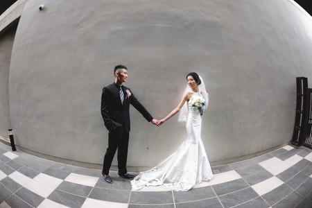 新竹靈糧堂/證婚儀式