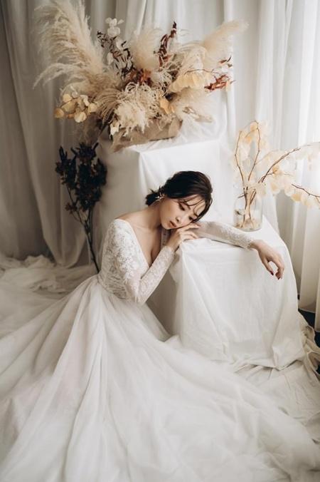 ◇ Elaine Sun ◇ 婚紗寫真 ◇ 攝影師劉小望