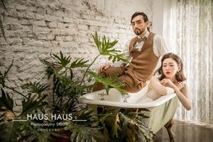 發現好室 HAUS HAUS Photography Studio