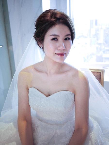 依軒結婚@台北凱達飯店