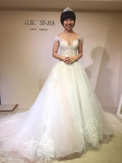 ALBA SPOSA 台中婚紗工作室 CP質極高的超美...