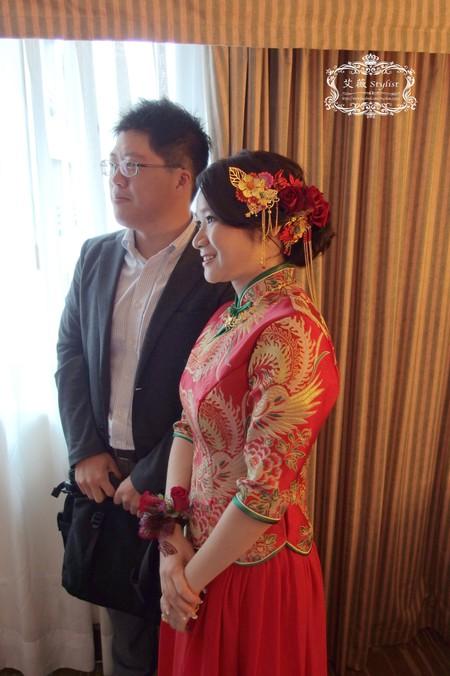 沛琦婚宴-華國飯店
