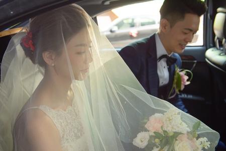 婚攝 志偉&琦文 婚宴 婚禮紀錄 婚禮紀實 @ 長榮桂冠酒店(台中)