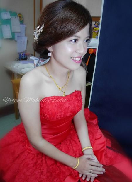 新娘-詠芳