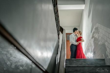 婚禮紀錄WEDDING | 台南  | 幸運草攝影工坊