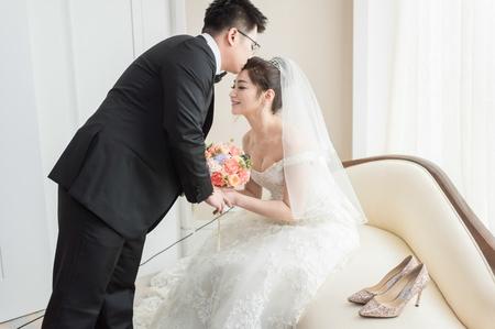 [婚攝] 台北 | 東方文華 | 雙機攝影