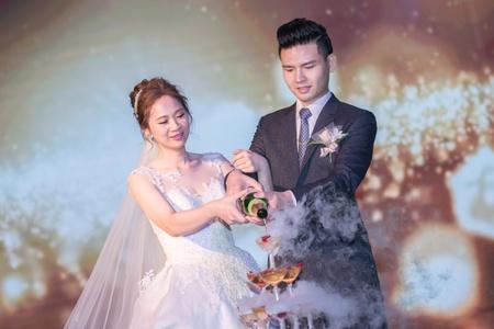 美福大飯店/結婚喜宴