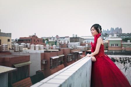 桃園儷宴/婚攝小紅莓