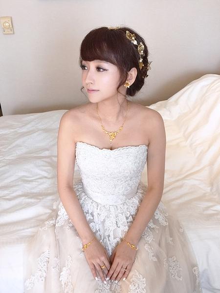 【吉吉藝術 GIGI CHIU】嘉容訂婚午宴花蓮瀚品酒店