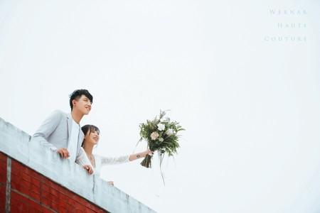 華納婚紗|新人分享