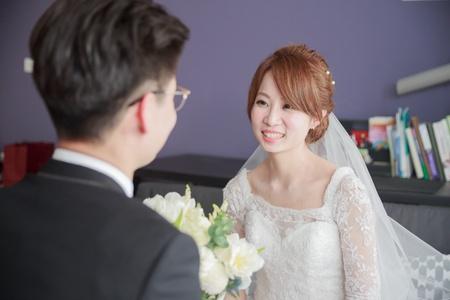 婚禮中的所有感動與美麗都在這/台南情定城堡