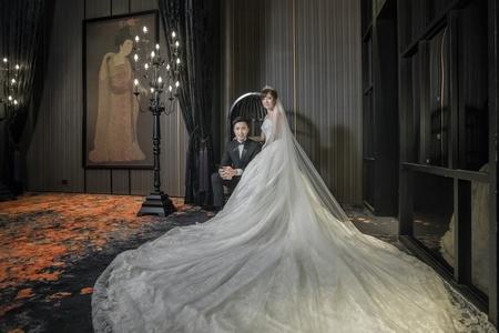 |婚禮紀實 |狄威+麗珠|台鋁晶綺盛宴|