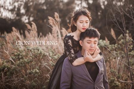 💖台南婚紗景點-伊頓婚紗推薦💖