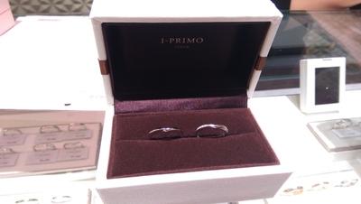 我們的幸福婚戒I-PRIMO