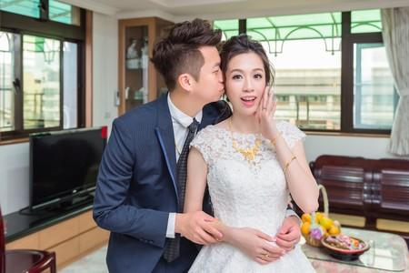 [ 婚攝 ]瑋仁&思妏 婚禮紀錄@金山漁會