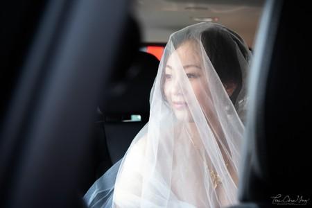 婚禮紀錄WEDDING | 台南-北門自宅  | 幸運草攝影工坊