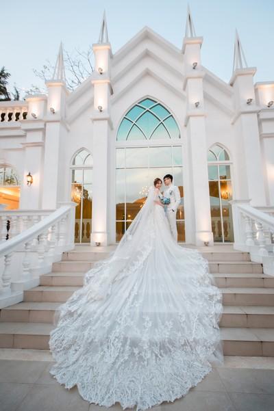 青青-星空之森-我們的完美婚禮