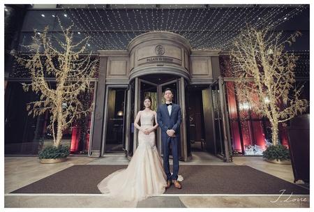 君品酒店/無限蔓延的幸福婚禮
