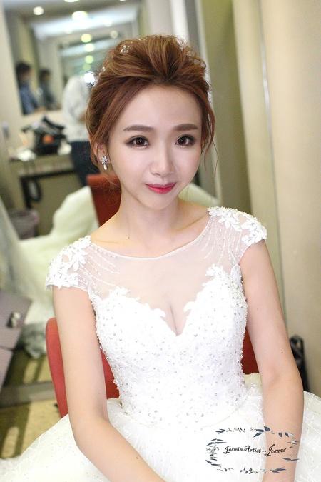 Bride -- 宜佳