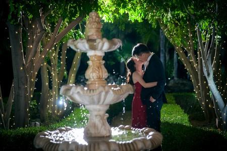 連時光都嘆息的美麗幸福/聖地牙哥Villa de Amore