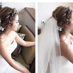 羅敏容婚禮&整體造型團隊