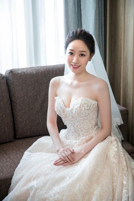 ◇ Elaine Sun ◇  品芯婚禮 ◇ 婚攝小紅莓團隊