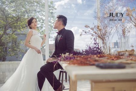 明剛❤️珮妏 | JUDY文創.婚禮 | 婚紗照 | 水尾漁港 | 羅展鵬工作室 | 台北婚紗景點
