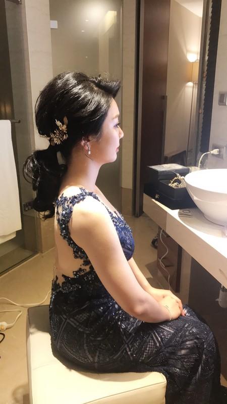 昀赬訂結婚@老爺酒店