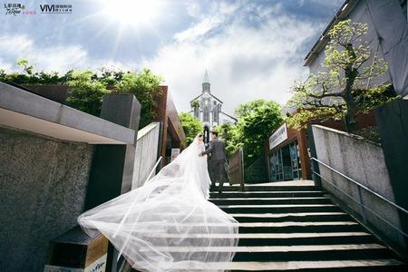 海外婚紗 - 日本長崎