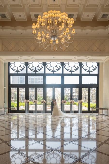 婚禮紀錄| 台中婚攝 宴客林酒店
