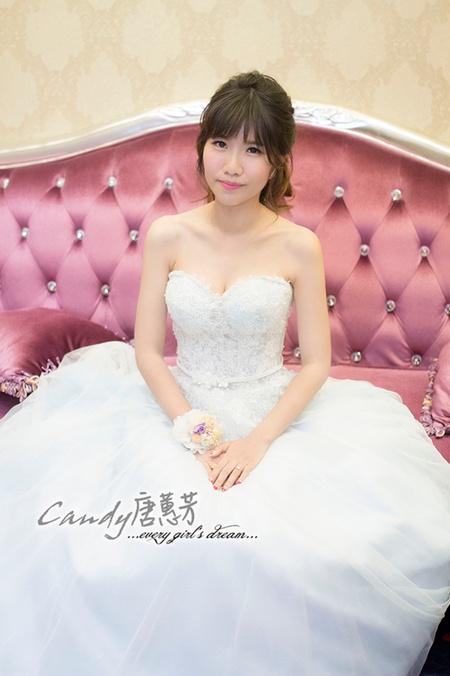 宇淇結婚-臻愛婚宴會館