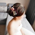 Anita Lin's 幸福專送 新娘秘書 整體造型