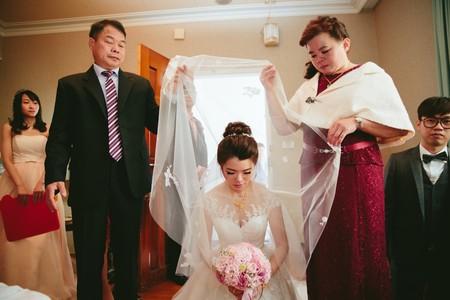 婚禮紀錄 | 台南南科總理大飯店(度比)