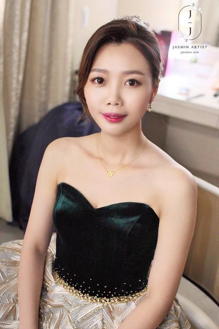Bride -- Joanna