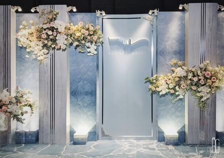 【藍調】客製化婚禮