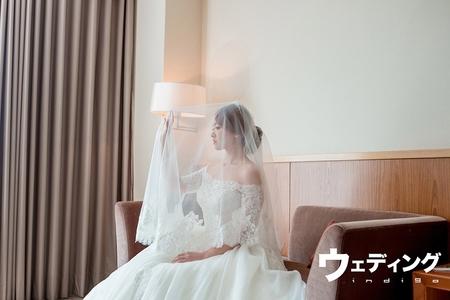 Liyu & Kana 桃禧航空城。婚禮紀錄