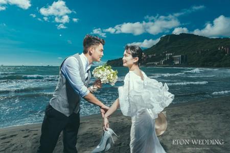 高雄拍婚紗-精選客照-LI&LU-伊頓婚紗