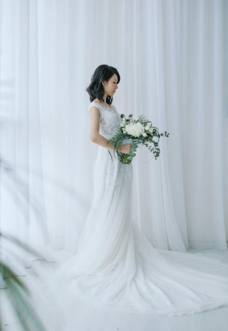 『自然婚紗』