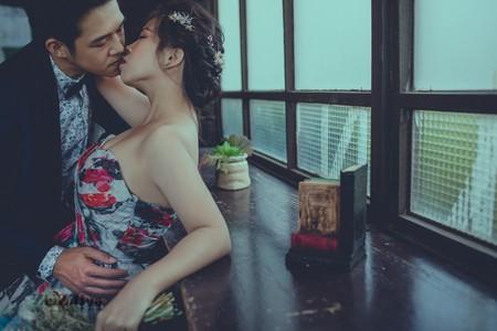 拍婚紗 │• 2019  • v5
