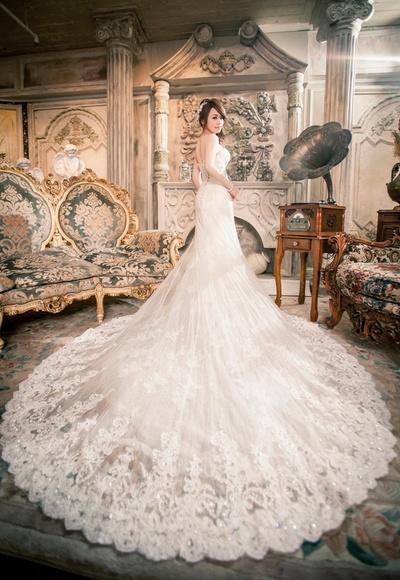 ♥Wedding 婚紗照♥ 不需要砸重金也能讓妳化...