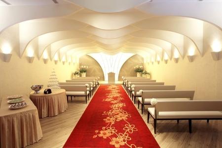 中和館|證婚廳