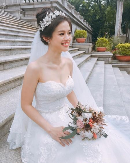 kylie bride-貝貝